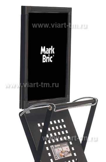 Буклетница Mark Bric SwingUp